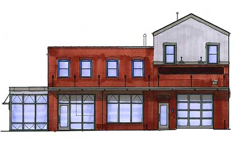 storefront designs ii
